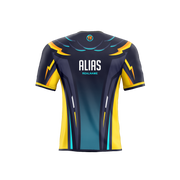 The Hooliganz Jersey