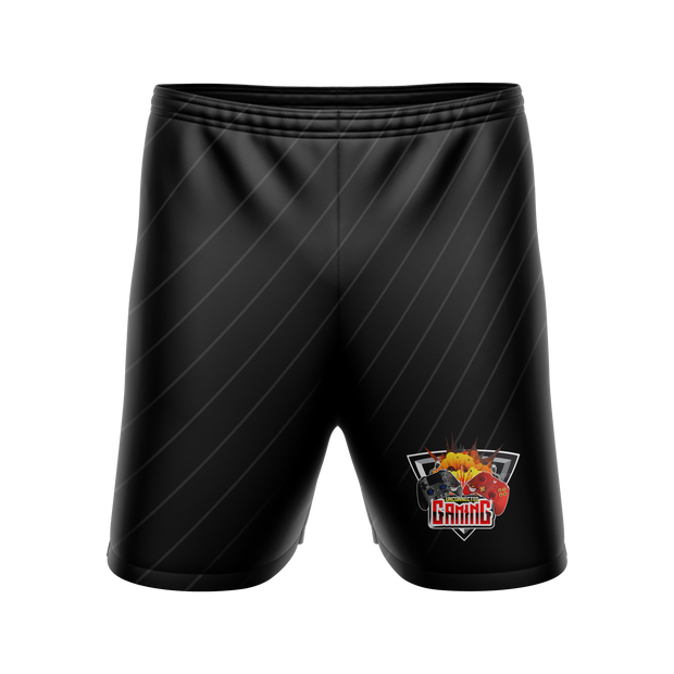 Unconnected Gaming Sweatshorts