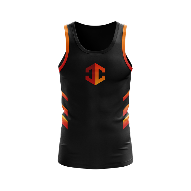CRZY Collection Tank Top