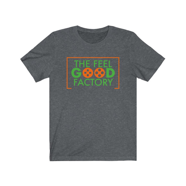The Feel Good Factory T-Shirt