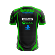 Xiled Rogues Gaming Jersey