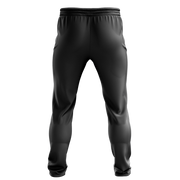 Devise Gaming Black Joggers