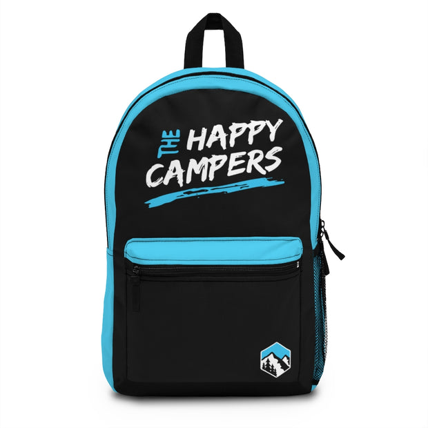 The Happy Campers Backpack
