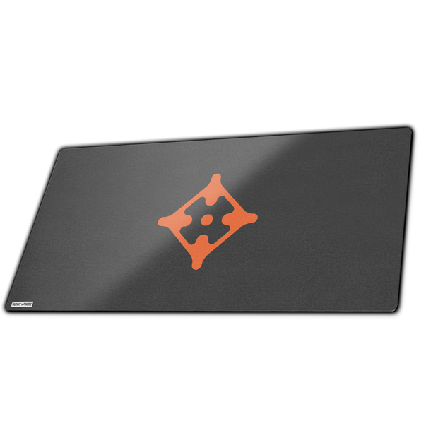 Extended Mousepad Design - NEW!