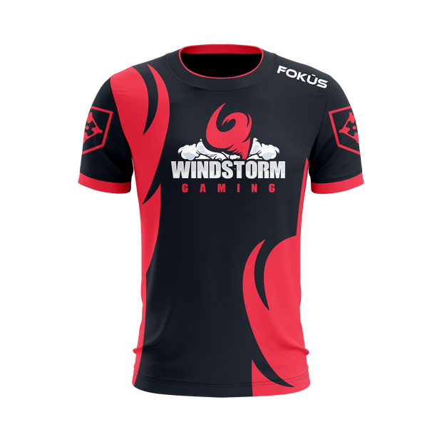 Windstorm Gaming Jersey