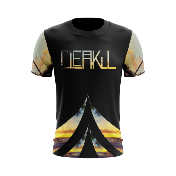 Clean Kill Exclusive Tropical Tee