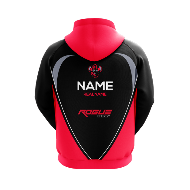 Conquer Esports Hoodie