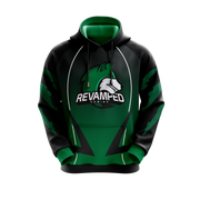 ReVamped Gaming Hoodie