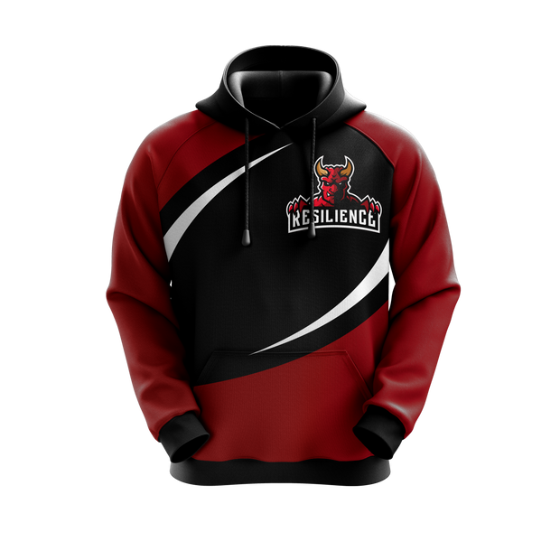 Resilience eSports Hoodie