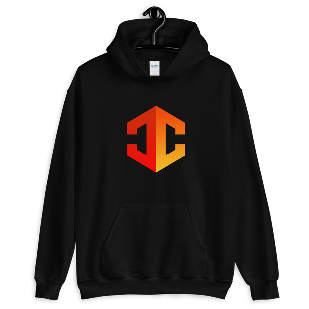 CRZY Collection Hoodie