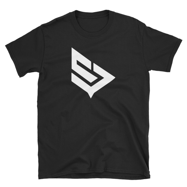 Purified Salt Black T-Shirt