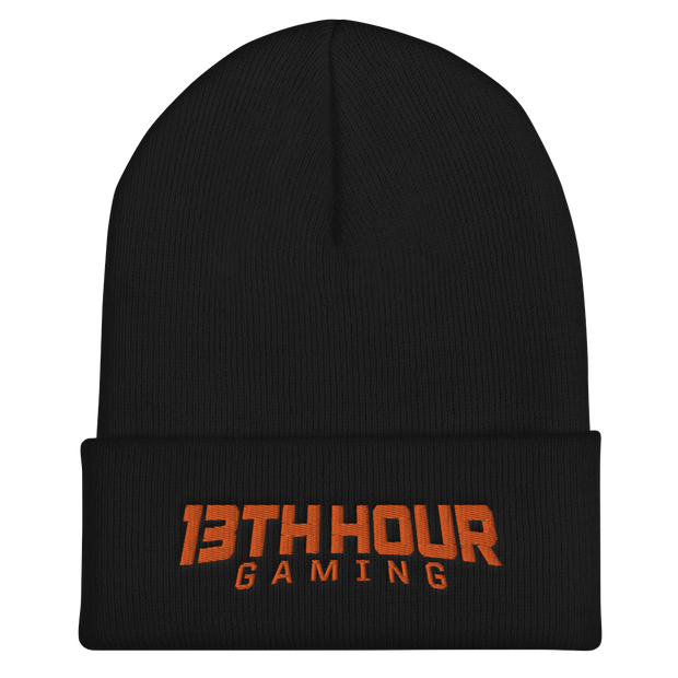 13th Hour Gaming Beanie