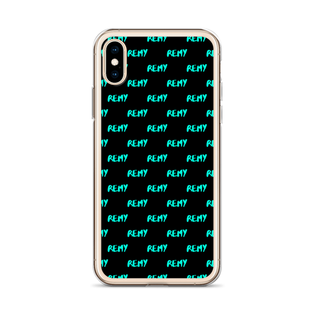 Remy iPhone Case