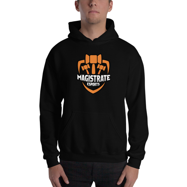Magistrate Esports Hoodie