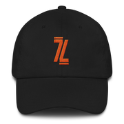 Zealous 7 Dad hat
