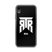Real Team iPhone Case