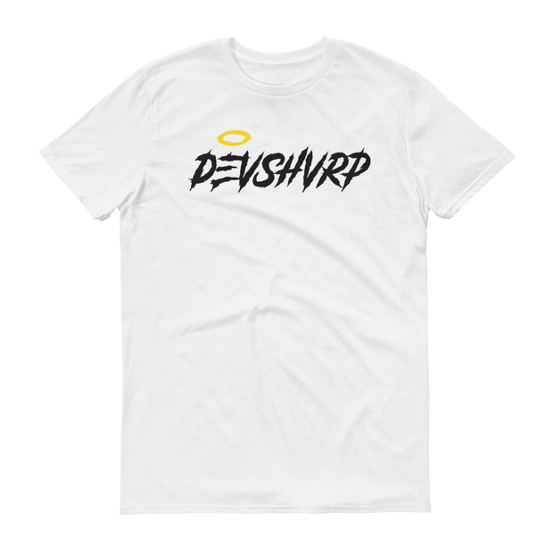 DEV White T-Shirt