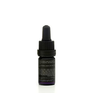 Super Seed Oil - Travel Size (5ml)