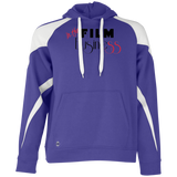 In The Film Business - Holloway Colorblock Hoodie