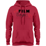 In The Film Business - Port & Co. Core Fleece Pullover Hoodie