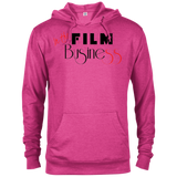 In The Film Business - Delta French Terry Hoodie