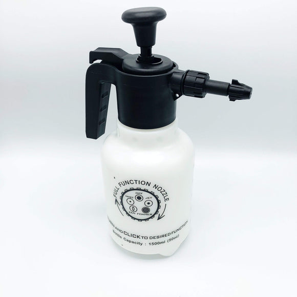 FilmSlingers Spray Bottle Full Function Pump Sprayer