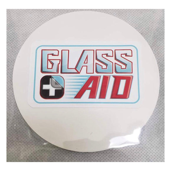 Glass Aid - Cut Resistant Strip