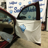 SoakShield Door Panel Cover Pre-Orders