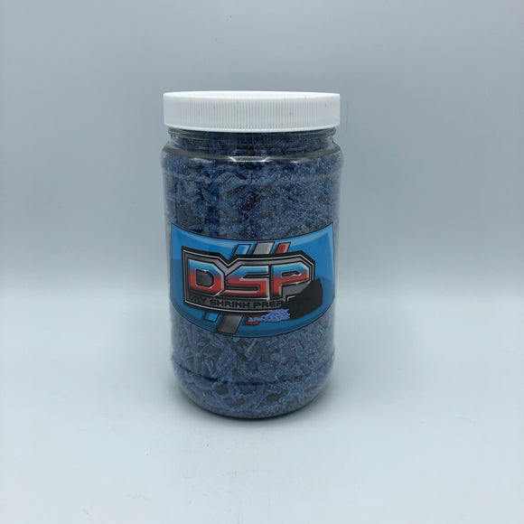 DSP Dry Shrink Prep - Shavings Refill Jar 16oz