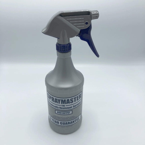 Spraymaster Spray Bottle Spraymaster Spray Bottle - 32oz