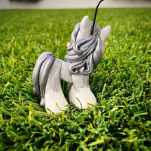 Custom Clay Horse Sculptures