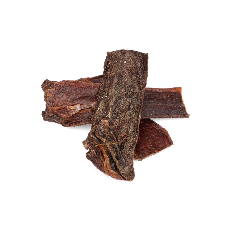 dehydrated beef meat jerky