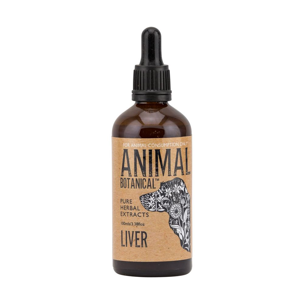 Herbal Extracts - Liver