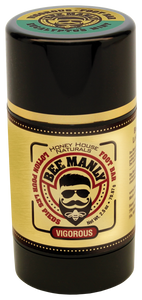 Honey House Naturals - Bee Manly Foot Bar