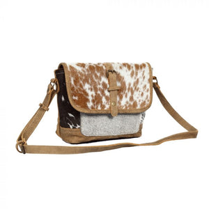 Dusky Blend Crossbody Bag