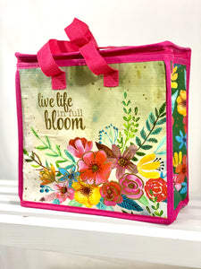 Flower Cooler Bag