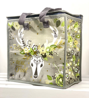 Deer Cooler Bag