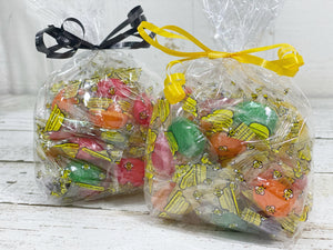 Honey Hard Candy • Bags