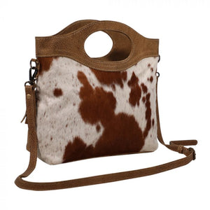Spots of Optimism HairOn Bag