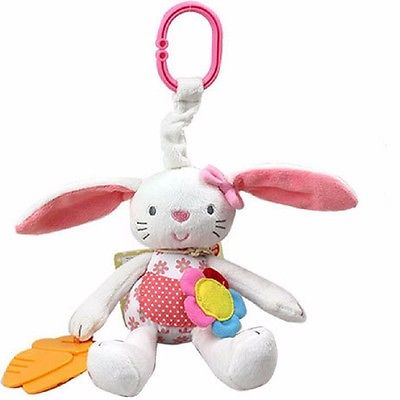 Baby Toy Soft Plush Rabbit