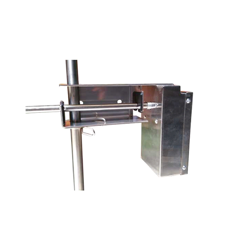 Auspit S/Steel Rotisserie Package