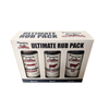 Flaming Coals Ultimate Rub Pack