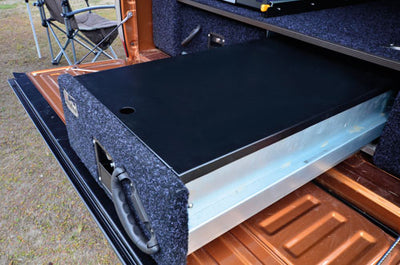 KUFU Drawer Lids for 1300mm long Drawer