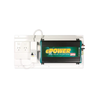 RCD-GPO 1000 watt Inverter Kit
