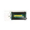 RCD-GPO 2000 watt Inverter Kit