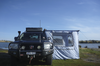 KUFU Canvas Awnings Tents