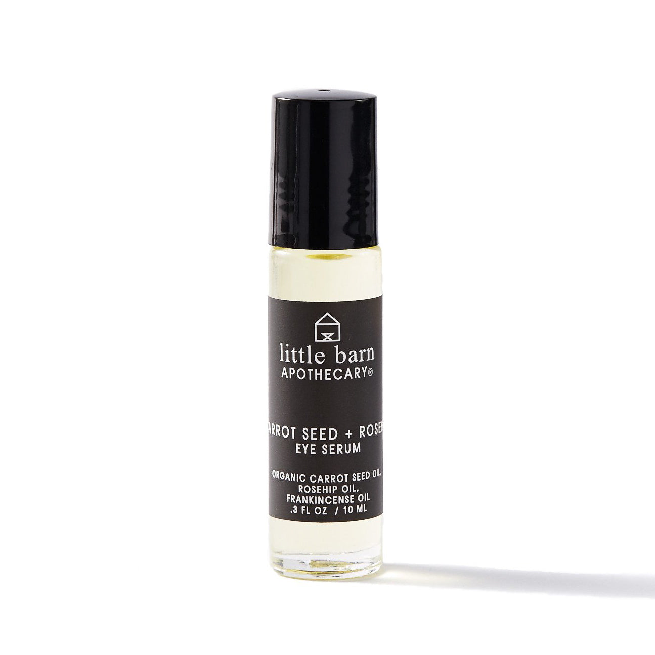 Little Barn Apothecary Carrot Seed + Rosehip Eye Serum