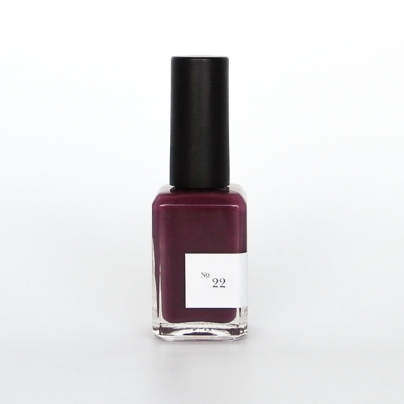 Sundays Nail Lacquer No.22, Nails, Sundays - Astrid Wylde