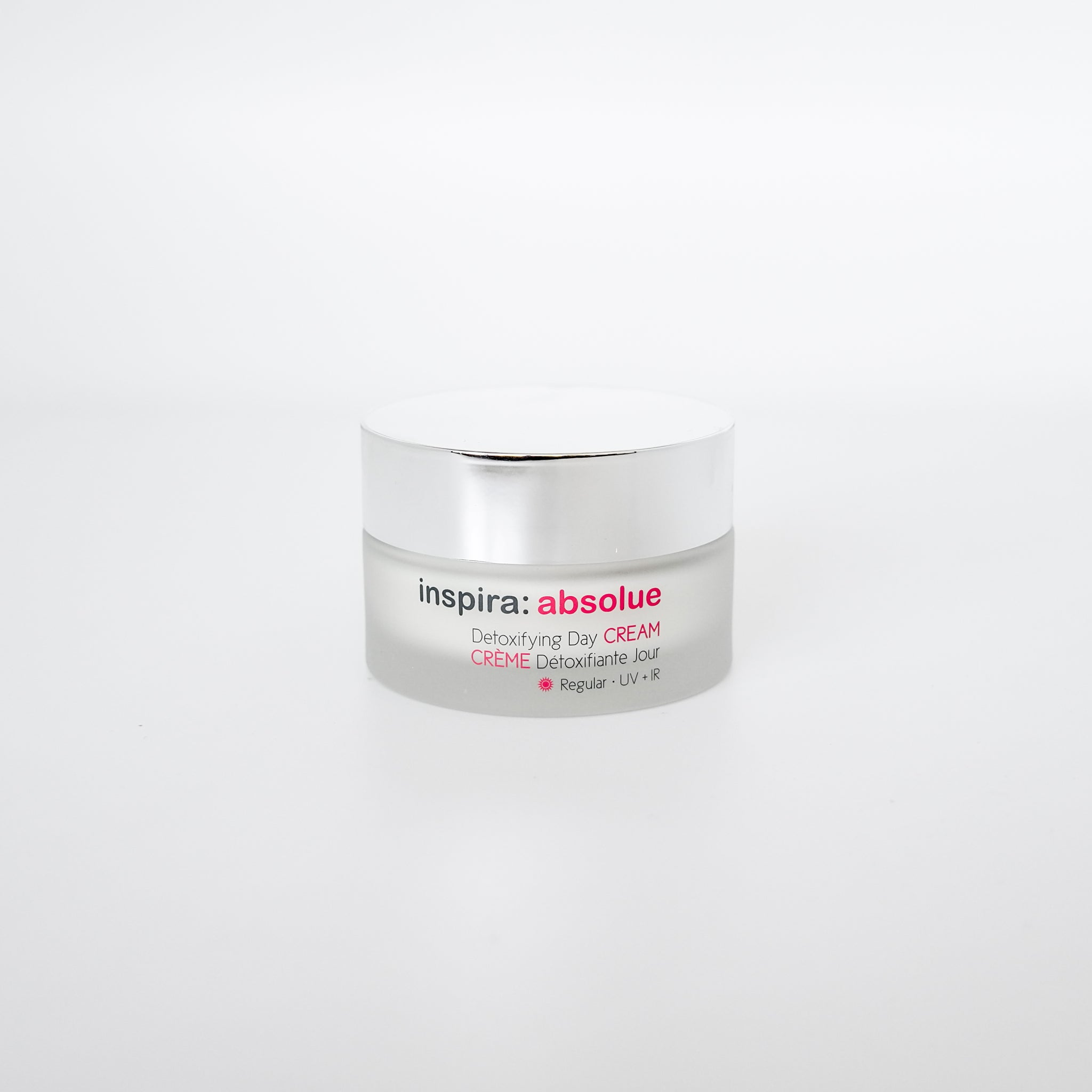 inspira:absolue Detoxifying Day Cream, Moisturizing, Inspira Absolue - Astrid Wylde