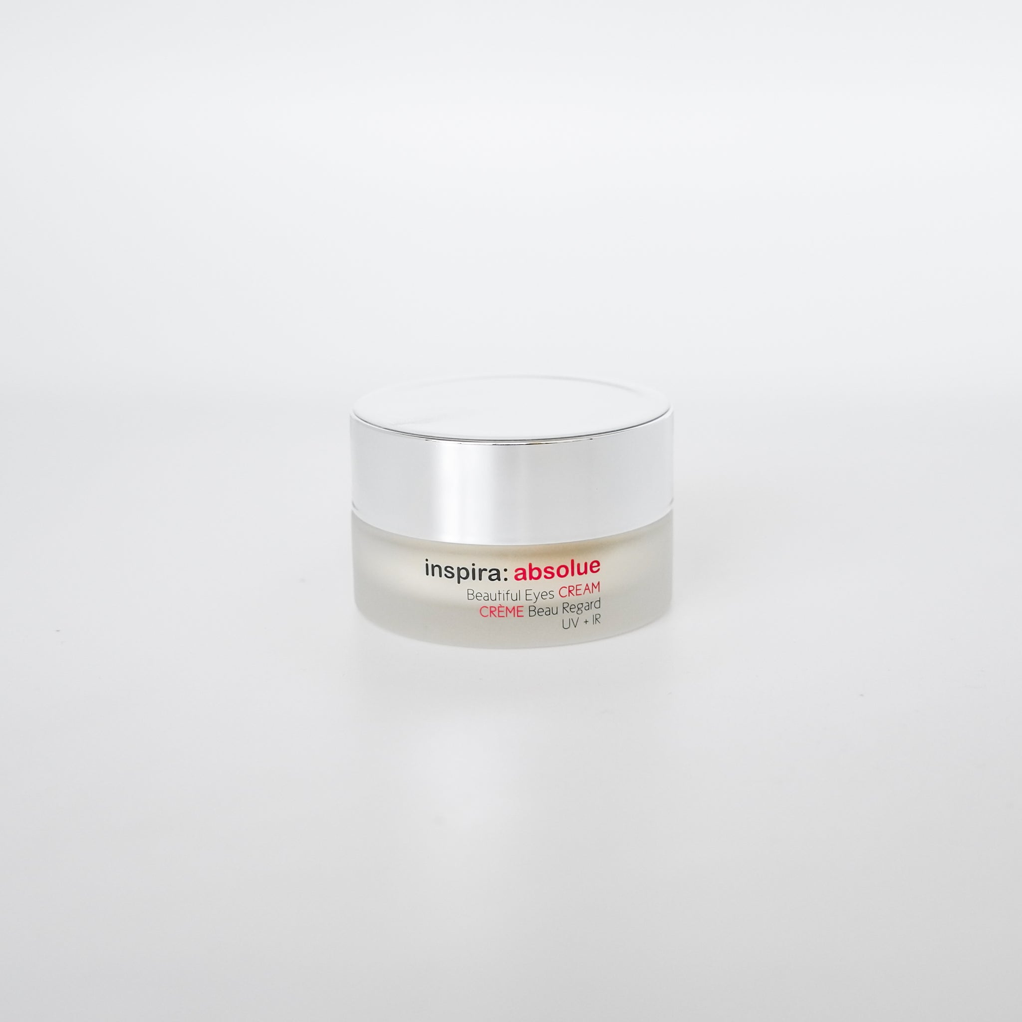 inspira:absolue Beautiful Eyes Cream, Moisturizing, Inspira Absolue - Astrid Wylde